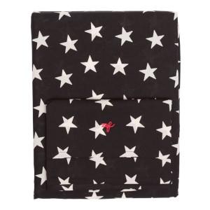 Parure de lit Zef Star Blanc pour 100€
