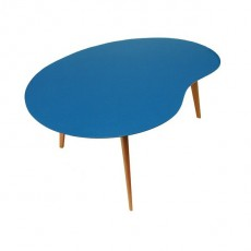 Table Lalinde  Bleu