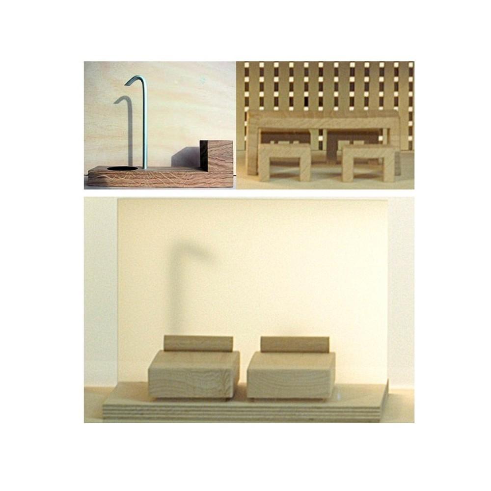meubles de la maison de poup e villa sibis sirch jeux