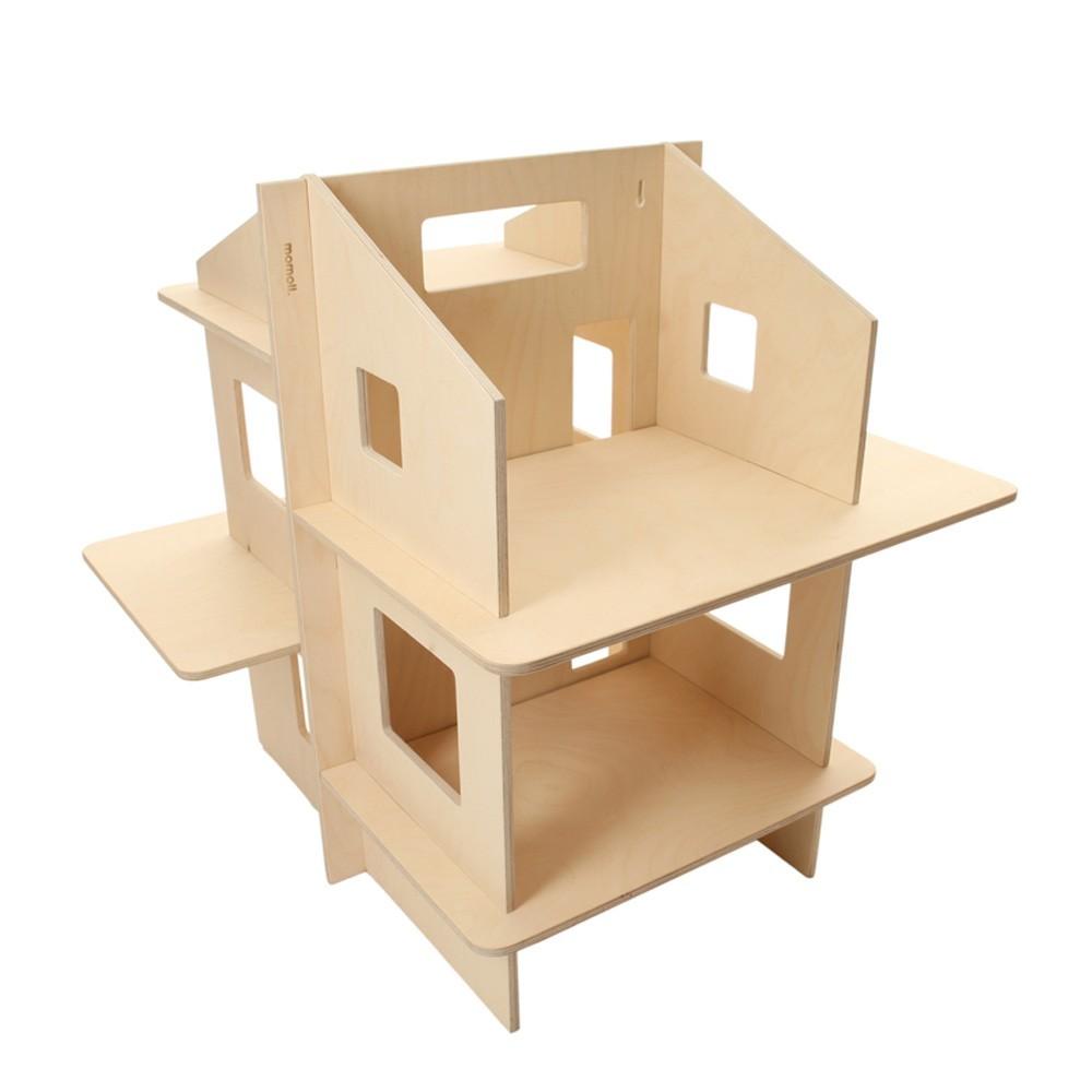 maisons de poup e jeux jouets loisirs enfant smallable. Black Bedroom Furniture Sets. Home Design Ideas