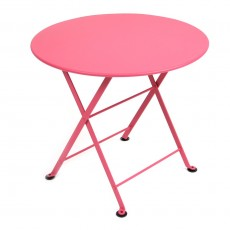Table Tom Pouce  Fushia