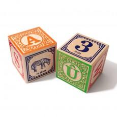 Cubes Français