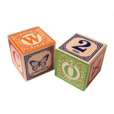 Cubes Allemand