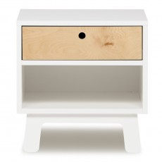 Table de nuit  Sparrow Blanc