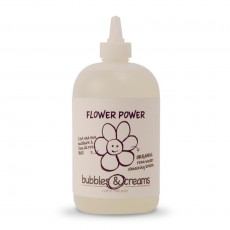 Flower Power - Eau Micellaire Bubbles &amp; Creams