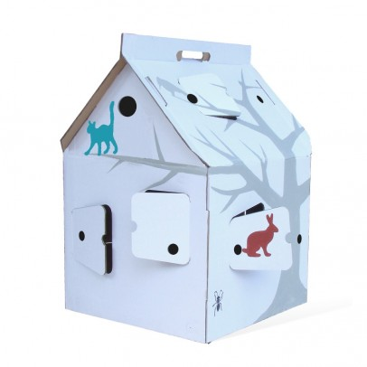 http://static.smallable.com/237695-thickbox/kidsonroof-casa-cabana-cardboard-house-with-patterns.jpg