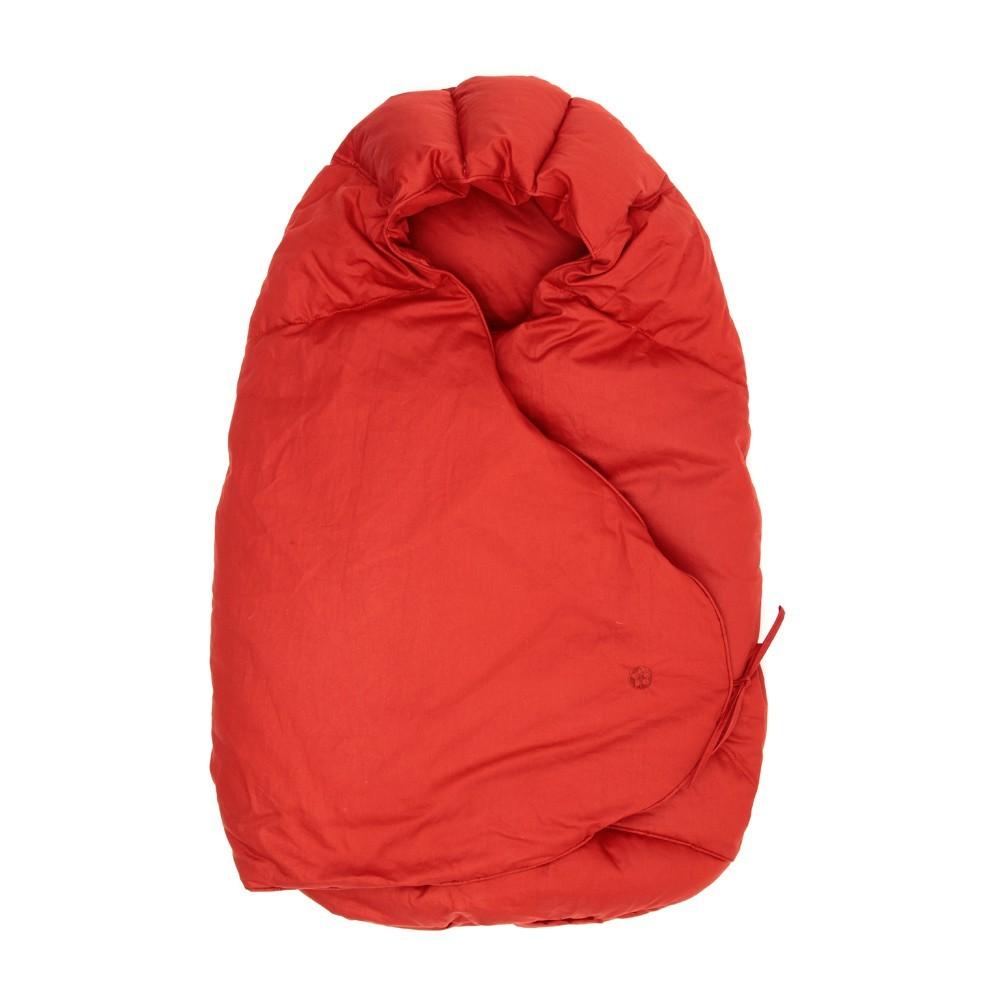 Cocoon Sleeping Bag - Red