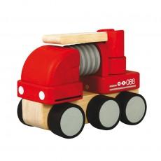Mini Camion de Pompiers