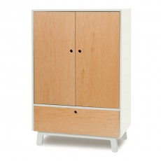 Armoire  Sparrow Blanc