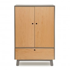Armoire  Sparrow Gris