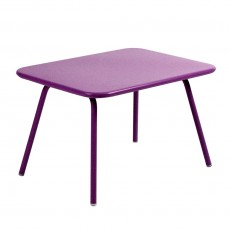 Table Luxembourg  Violet