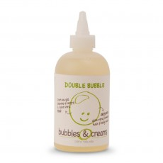 Double Bubble - Gel Cheveux &amp; Corps Bubbles &amp; Creams