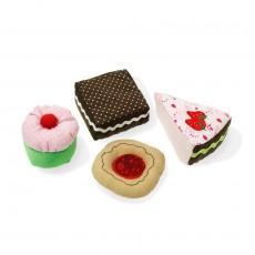 Set pâtisseries