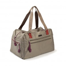 Sac de voyage - Beige