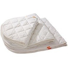 Surmatelas Lit Junior - Ecru