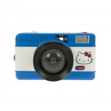 Appareil photo Fisheye One Hello Kitty Edition+ pack 3 pellicules Classic 35mm