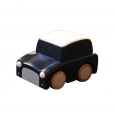 Petite voiture Kuruma Bleu marine