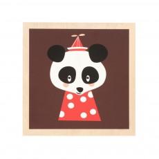 Cadre Panda