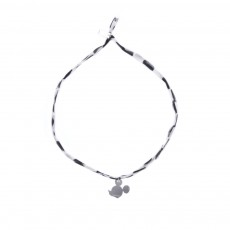 Collier Mickey Miroir