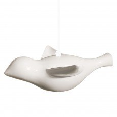 Lampe Plafonnier Early Bird - Blanc