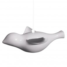 Lampe Plafonnier Early Bird - Gris clair