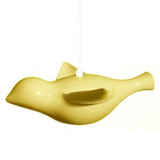 Lampe Plafonnier Early Bird - Jaune
