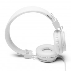 Casque Plattan - Blanc