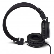 Casque Plattan - Noir