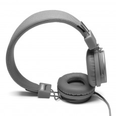 Casque Plattan - Gris