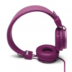 Casque Plattan - Violet