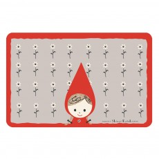 Set de table Petit Chaperon Rouge