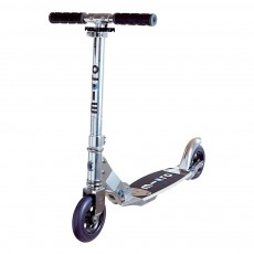 Trottinette Teenager - Argent