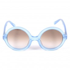 Lunettes de soleil Lenny - Bleu