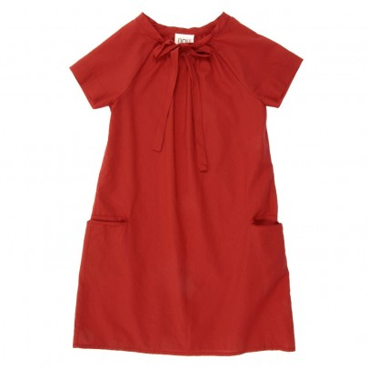 Robe Matis - Rouge pour 75€