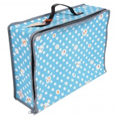 Valise pliante Marl&egrave;ne - Bolas ciel