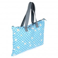Sac cabas Alice - Bolas ciel