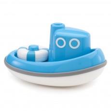 Bateau pour le bain - Bleu