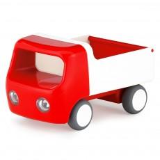 Jeux d'éveil - Camion rouge