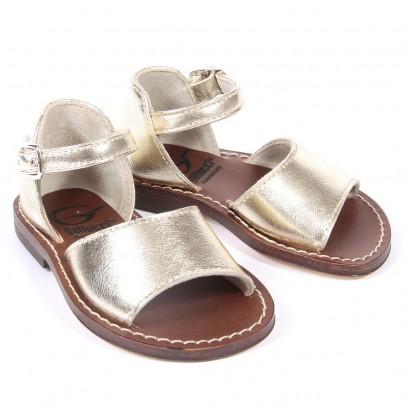 Sandales Bébé - Doré pour 105€