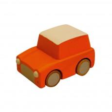 Petite voiture Kuruma Orange