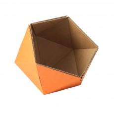 Vide-poche ICO - Orange