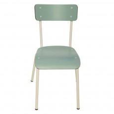 Chaise adulte Suzie - Bleu Jade