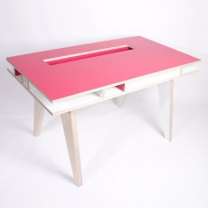 Bureau Insekt - Rose