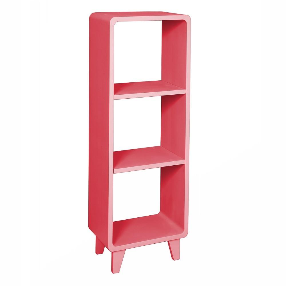 Colonne millefeuille bubble gum laurette mobilier for Laurette meubles