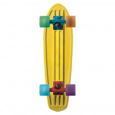Skateboard Bantam - Jaune