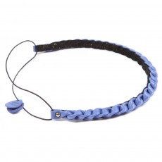 Headband Anastasia - Bleu