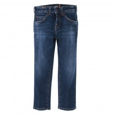 Jean Loose Bamboo stretch