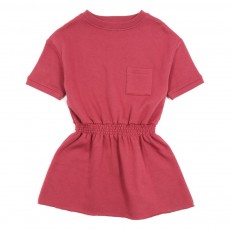 Robe Tatin - Vieux rose
