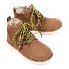 Chaussures Mountstone suede