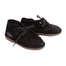 Chaussures clark - Noir